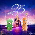 Mega guía de Disneyland Paris. Cómo organizar el viaje por tu cuenta.