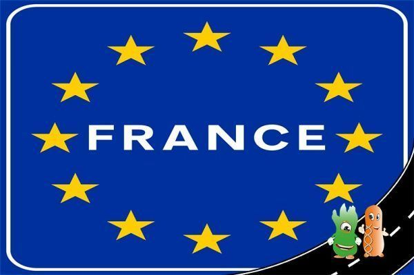 Ruta Francia