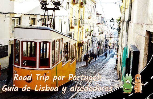 Guía de Lisboa y alrededores: la Ruta de la UNESCO (parte 3)