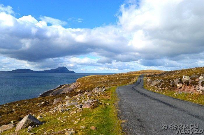ir a irlanda