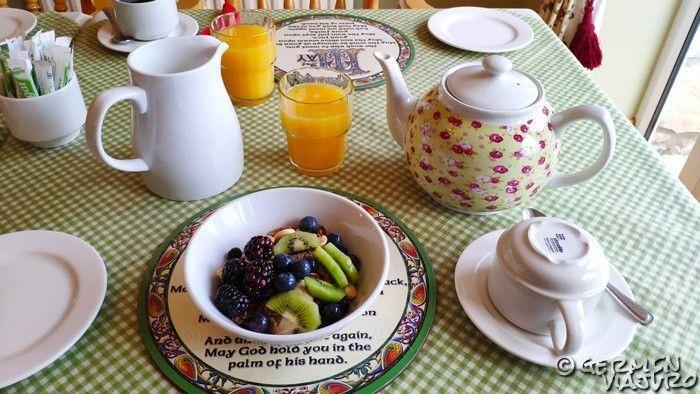 bed and breakfast irlanda