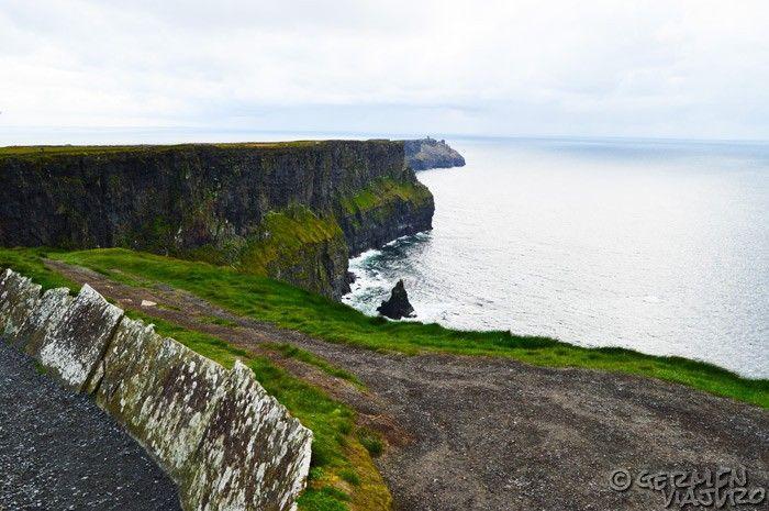 senderismo irlanda