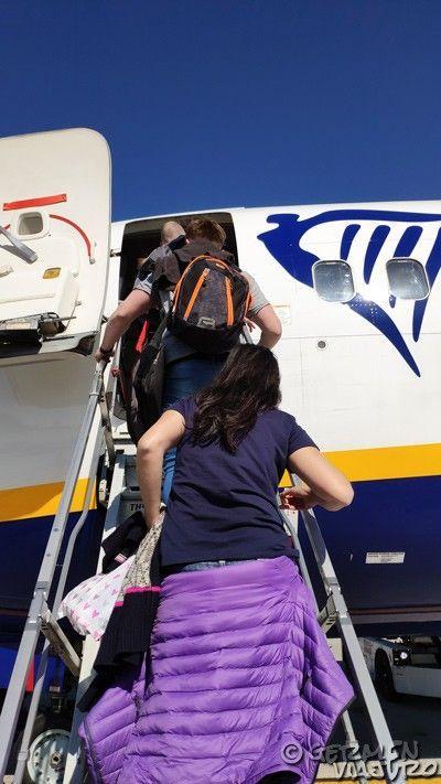 vuelos a irlanda