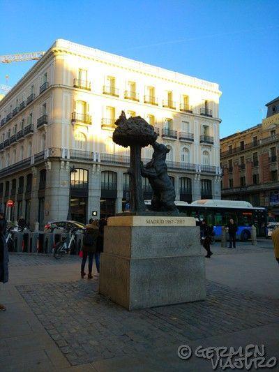 Madrid que ver gratis
