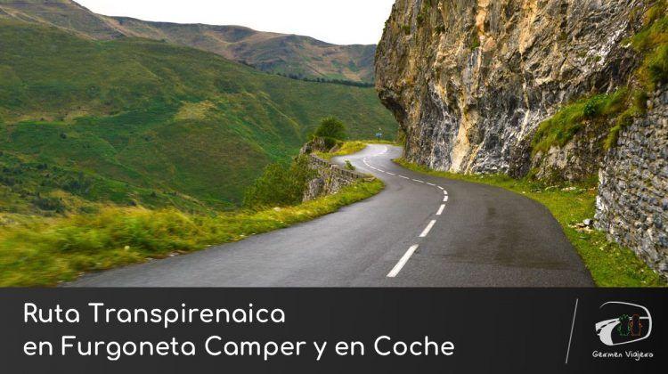 Ruta Transpirenaica