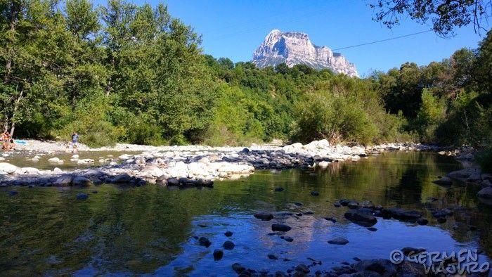 ruta pirineos aragoneses