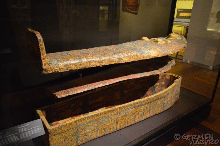 museos madrid arqueologico