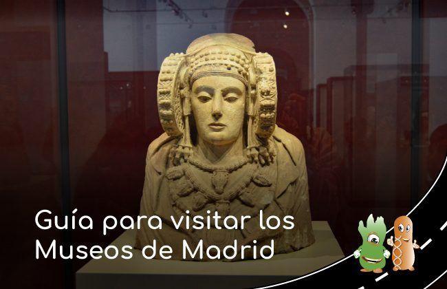 museos en madrid