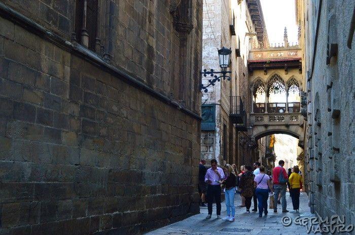 que visitar barcelona