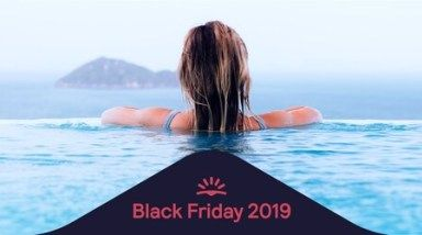 SkyScanner Black Friday y Cyber Monday