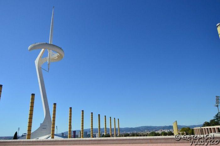 barcelona olimpiadas