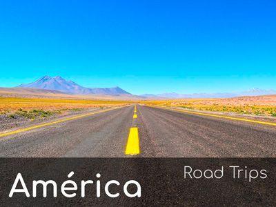 Rutas por América