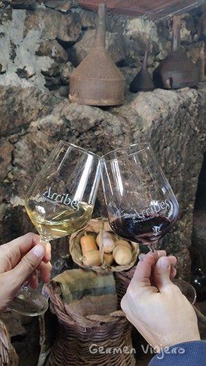 vinos de sayago