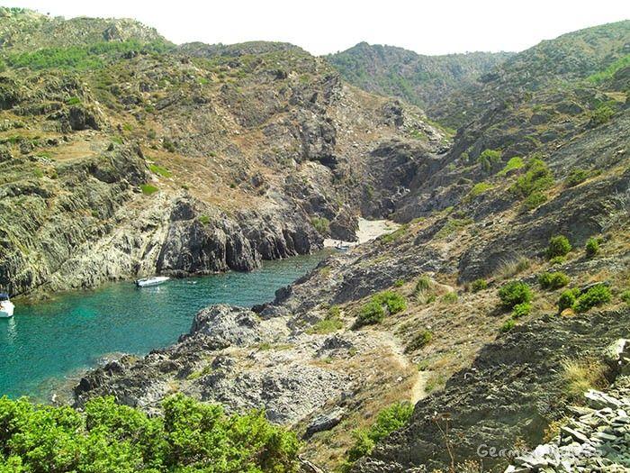 turismo en la costa brava