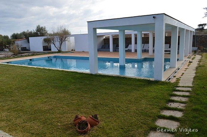 casas rurales cerca de Madrid con piscina