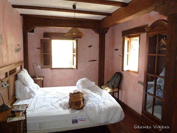 hoteles con encanto cerca de madrid