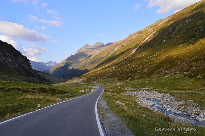austria roadtrip