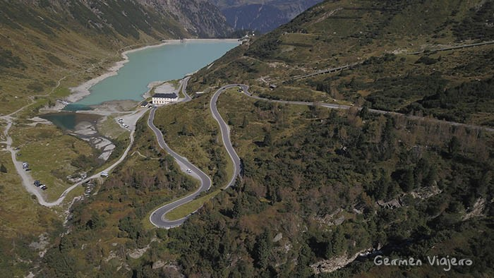 carreteras bonitas austria