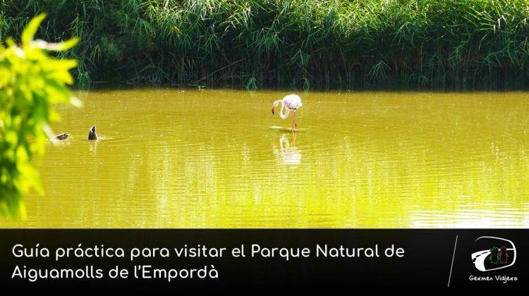 Parque Natural de Aiguamolls de l'Empordà