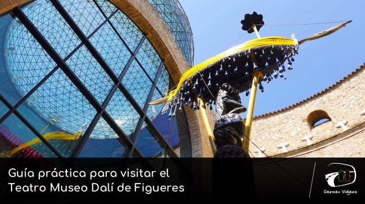 Teatro Museo Dalí de Figueres