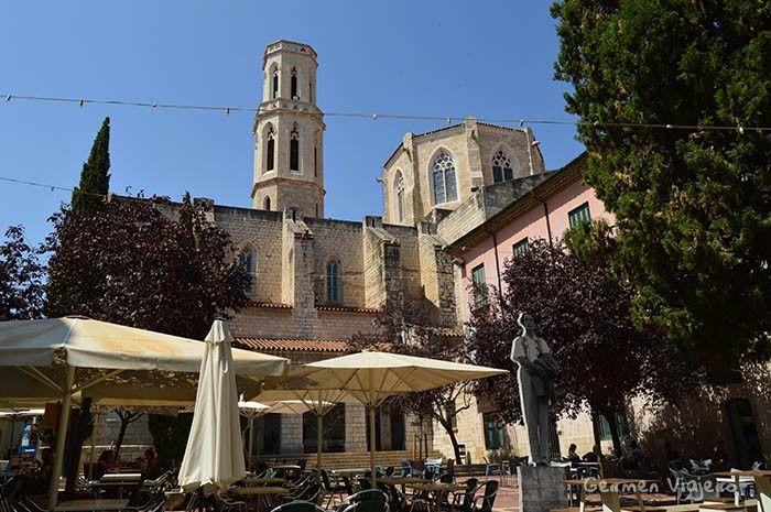 iglesia figueres