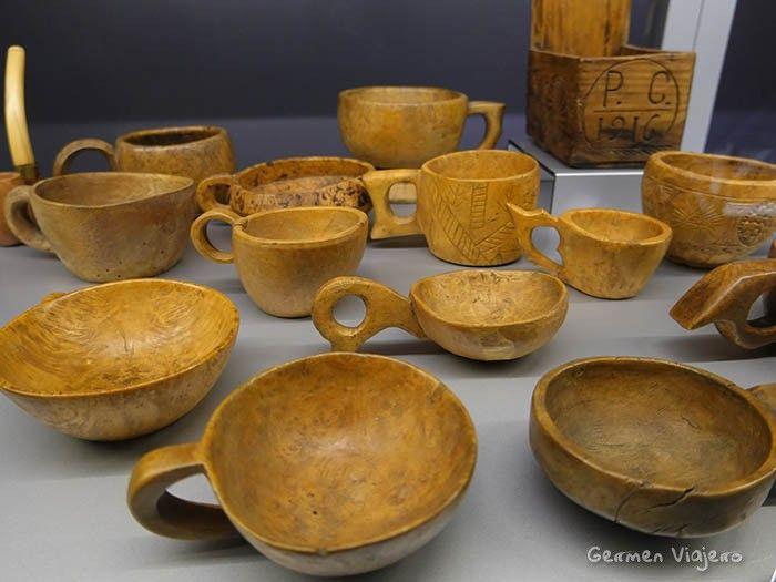 museu etnografic ripoll