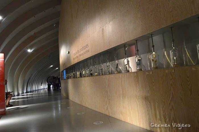 que visitar en burdeos ciudad del vino