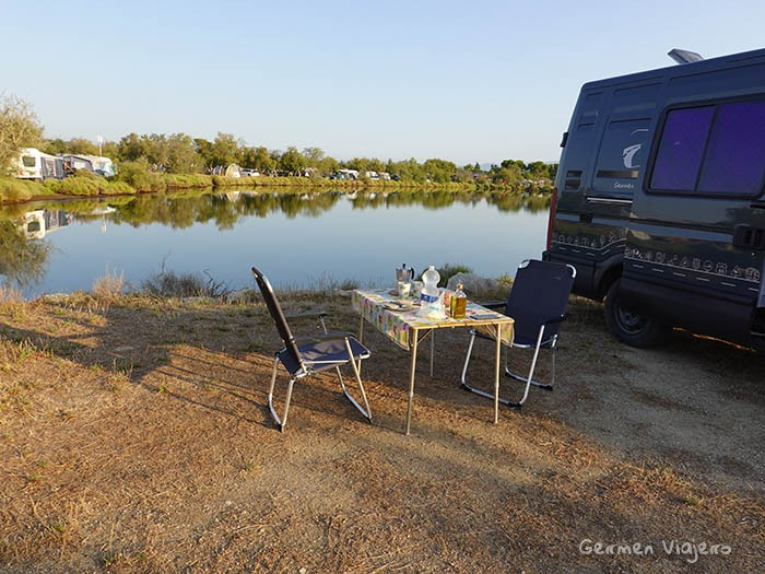 campings gerona para ir con niños