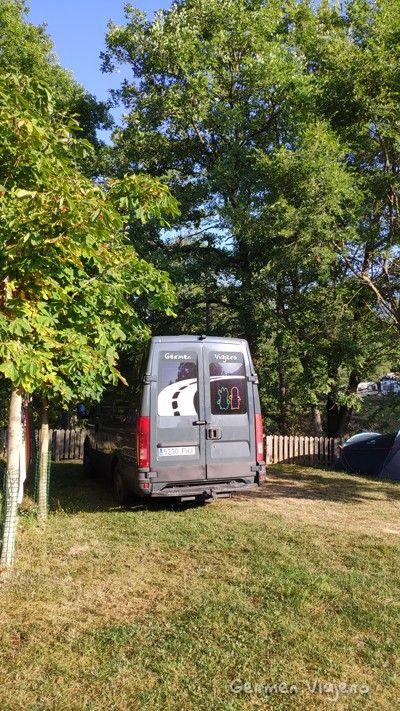 camping pirineos catalanes