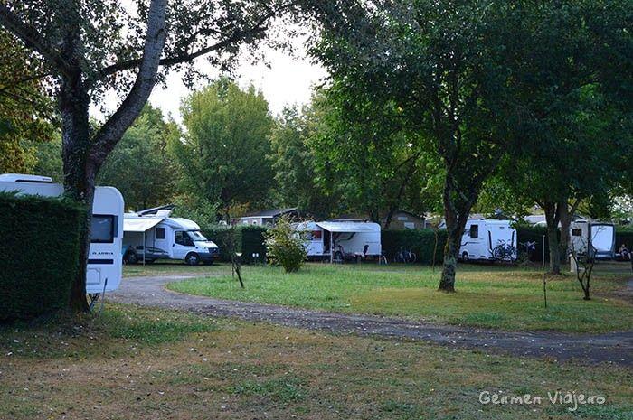 camping cerca de burdeos